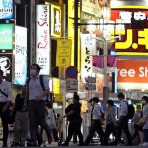 歌舞伎町はどれだけコロナ危険地帯なのか?