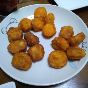 ネギの味噌汁「根深汁」と、クオカードペイで無限に貰える「からあげクン」で仕上げる食卓