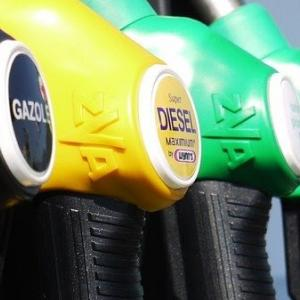 フランス 自動車購入と公害規制 2020年