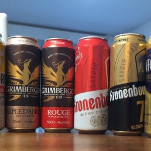 🇫🇷フランス ビール事情!