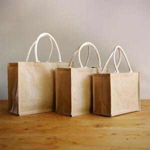 【無印良品】大人気商品『ジュートマイバッグ』を買ってみた
