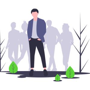 【大学2年生必見‼】すべての企業が求める人材の特徴はたった1つ