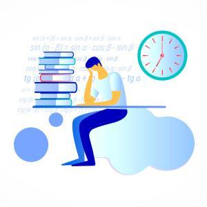 筆記試験が通らないのは就活の準備不足【準備すれば誰でも合格】