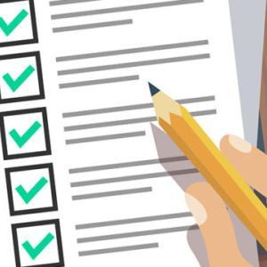 自己分析ってどこまでやればいいの?5つのチェックポイントを公開