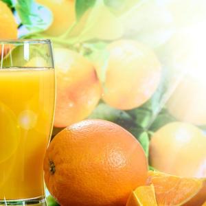 果汁100%ジュースは太る?ダイエット中は注意した方がいい?