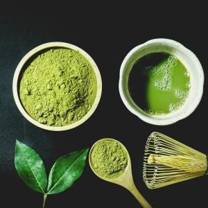 抹茶のカテキンで痩せる? 茶道でスリムと健康を手に入れる