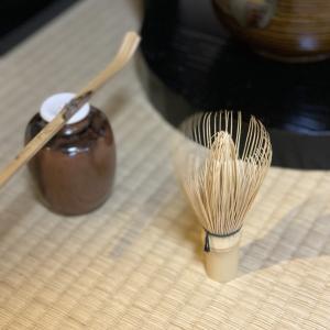 濃茶点前の「順序・特徴」の覚え方 薄茶との違いが簡単にわかる【裏千家の茶道】