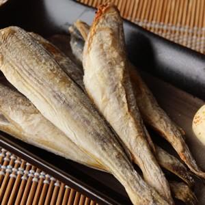 氷下魚(コマイ)【釣り】