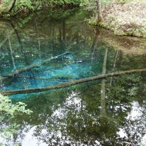 水の確保【野営】