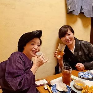 広島.鶴乃や本店女将の毎日(7/12 幸せ土曜日編)