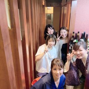 広島.鶴乃や本店女将の毎日(7/19 悲喜こもごも編)