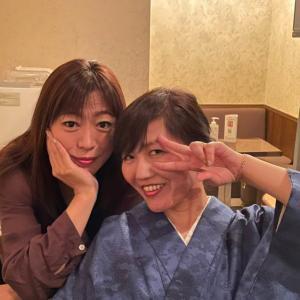 広島.鶴乃や本店女将の毎日(12/3 週中リフレッシュ編)