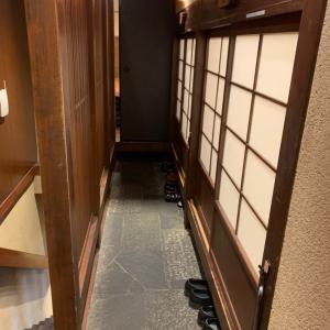 広島.鶴乃や本店女将の毎日(6/23 鶴が揺れた夜編)