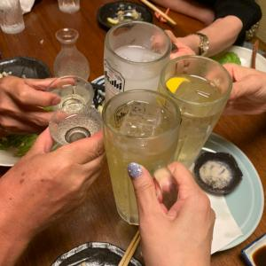 広島.鶴乃や本店女将の毎日(7/21 四連休前夜祭編)