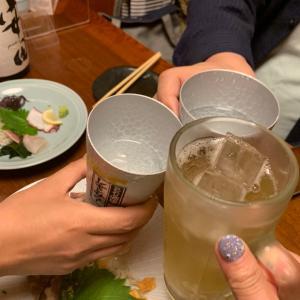 広島.鶴乃や本店女将の毎日(7/23 大好きなお顔ぶれだよ編)