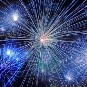 Happy New Year! 明けましておめでとうございます!