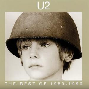 【U2 Official Music Video】 New Year's Day,