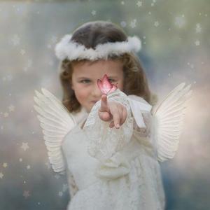あなたも天使からのメッセージを受け取っている!その方法とは!