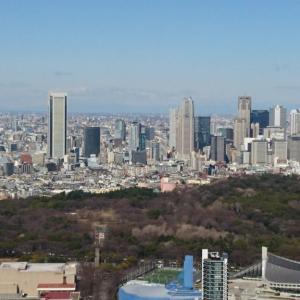 渋谷スクランブルスクエア 展望台(SHIBUYA SKY)