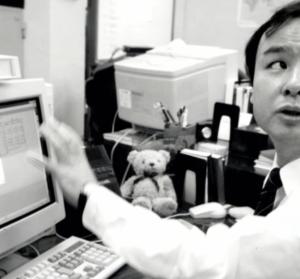 【面白い動画】孫正義とカーライルグループ創始者の対談