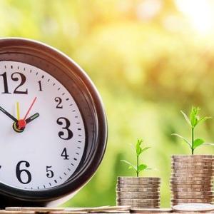 積立投資と一括投入のどちらが有利?⇒基本的には一括投資
