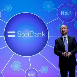 【完了】ソフトバンクGへの投資!予定通り700万円を投入!