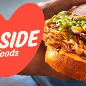 【ソフトバンク投資先】食糧システムを再定義?培養肉のUpside foods(旧Memphis Meats)