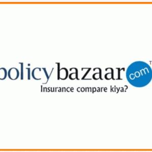 【ソフトバンク投資先】インドのインシュアテック、Policy Bazaar(ポリシーバザール)