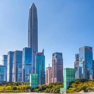 【中国株】EPS成長率から保有継続!PER見直しに期待!
