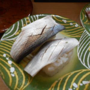 たまには・・・ 「江戸っ子寿司」 神田