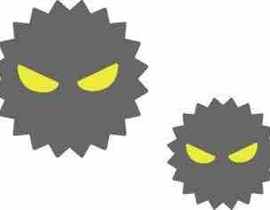 猛威をふるう新型コロナウイルス