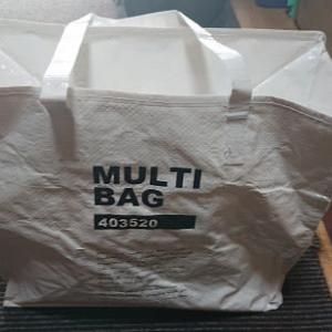 ダイソーでバッグを買ってみた件