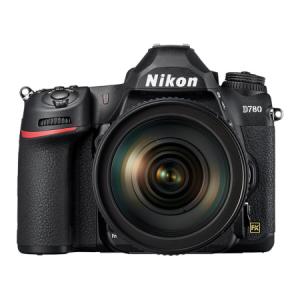 鉄男のカメラ紹介 Nikon D780