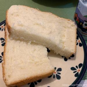 【札幌の高級食パン】「乃木坂な妻たち」の食パンを食しました