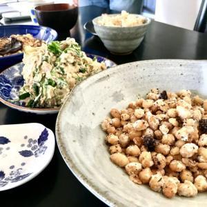 【自然農】玄米と大豆でフルコースを作る料理講座(2020/02/22)