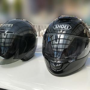 ヘルメットの使用期限は3年、身に染みて理由が分かった