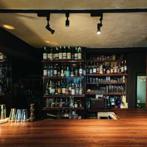 【BAR執筆】ブログ書くのに酒場がおすすめな理由