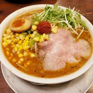 だるまや女池店(新潟市中央区)で野菜味噌ラーメンを食べてきた!