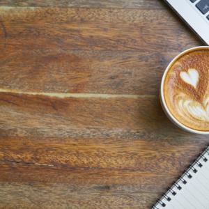 断酒してカフェによく出入りするようになり、今さらのように気づいたことと今後の対策(?)。