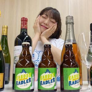 峯岸みなみさんがお酒を解禁したそうで、惜しい、実に惜しいなあ。
