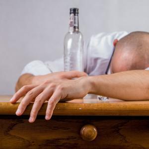 再飲酒しない理由、できない理由を、念のためにもう一度確認しておきます。
