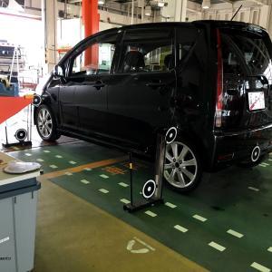 【ムーヴ】普通車登録・普通車公認への道 Part⑥完結~L175S~