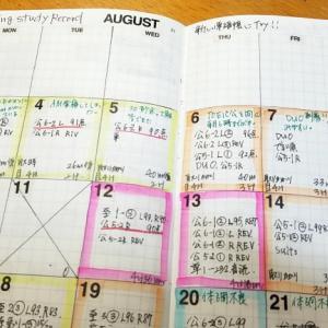 8/26の学習記録