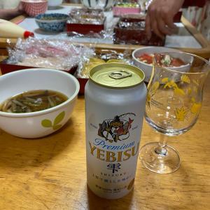 おせち エビス 日本酒