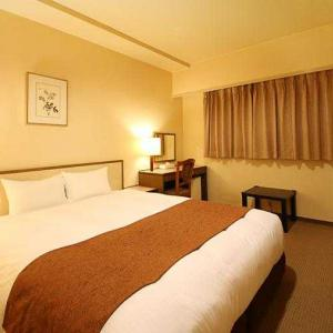 コント ホテル