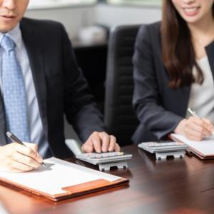 個人事業主と確定申告と税理士と~人事業主の確定申告の仕方~