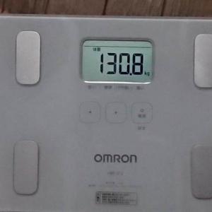 ストレッチ3日目、身体がなんとなく軽い!3月8日の体重実績報告も