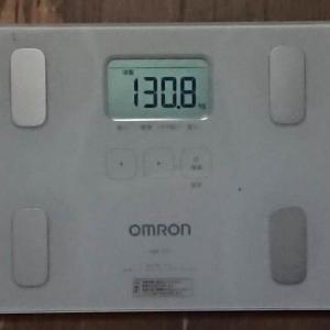 体重はきちんと記録しよう!3月12日の体重実績報告も