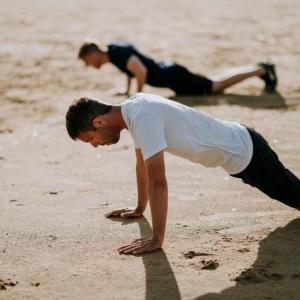 筋肉を使って脂肪を減らそうプロジェクト!5月7日の体重実績報告も