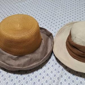 美容院と帽子とKALDI
